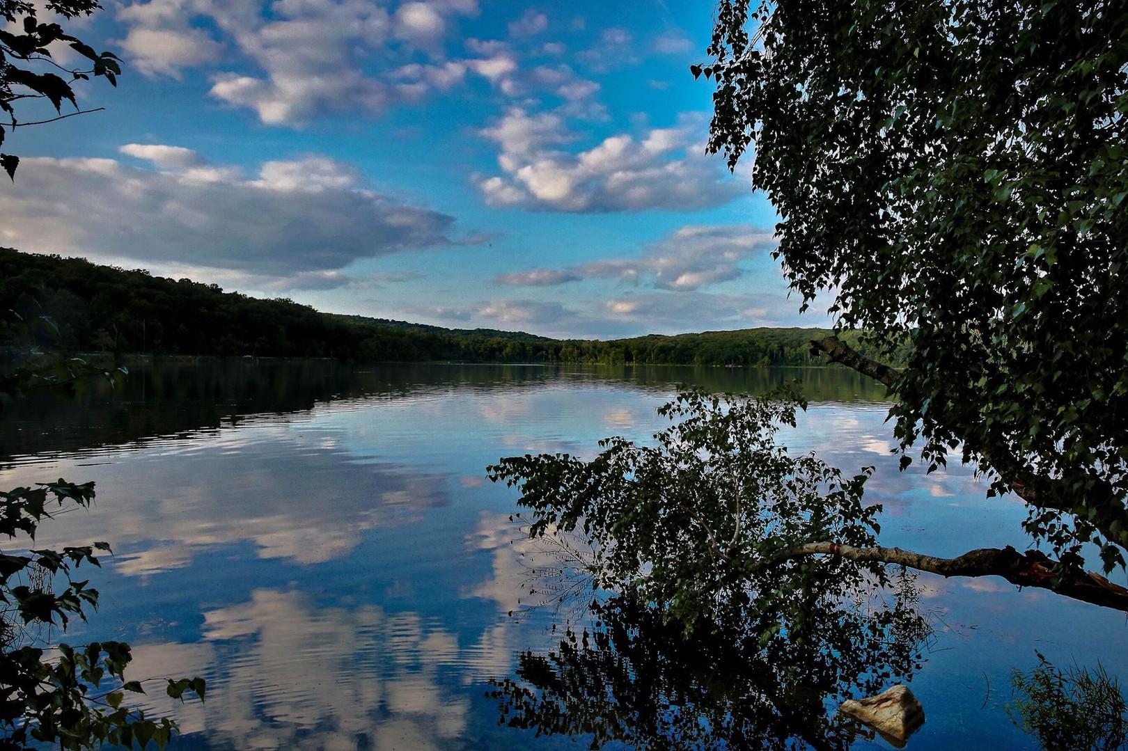 White Pond, Fishkill NY