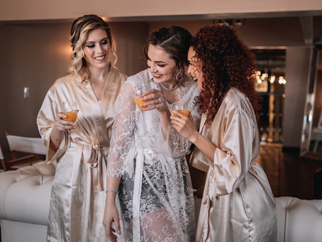 What to do the Morning of Your Wedding
