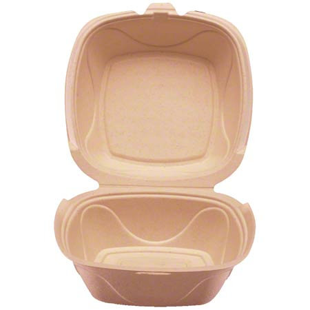 Darnel Naturals Hinged Lid Containers