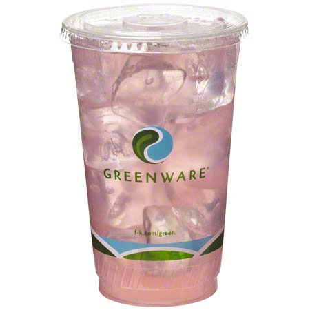 Greenware® Cold Drink Cups