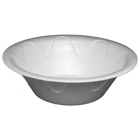 Darnel Foam Bowl - 5 oz., White