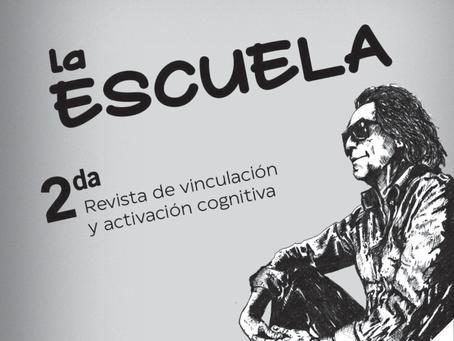 """Revista """"La Escuela"""""""