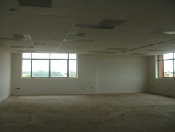 Existing Office space