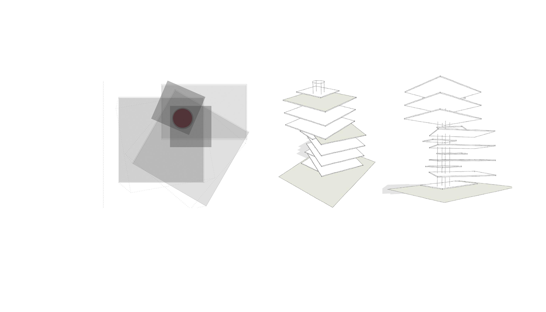 Apartments-Conceptual design