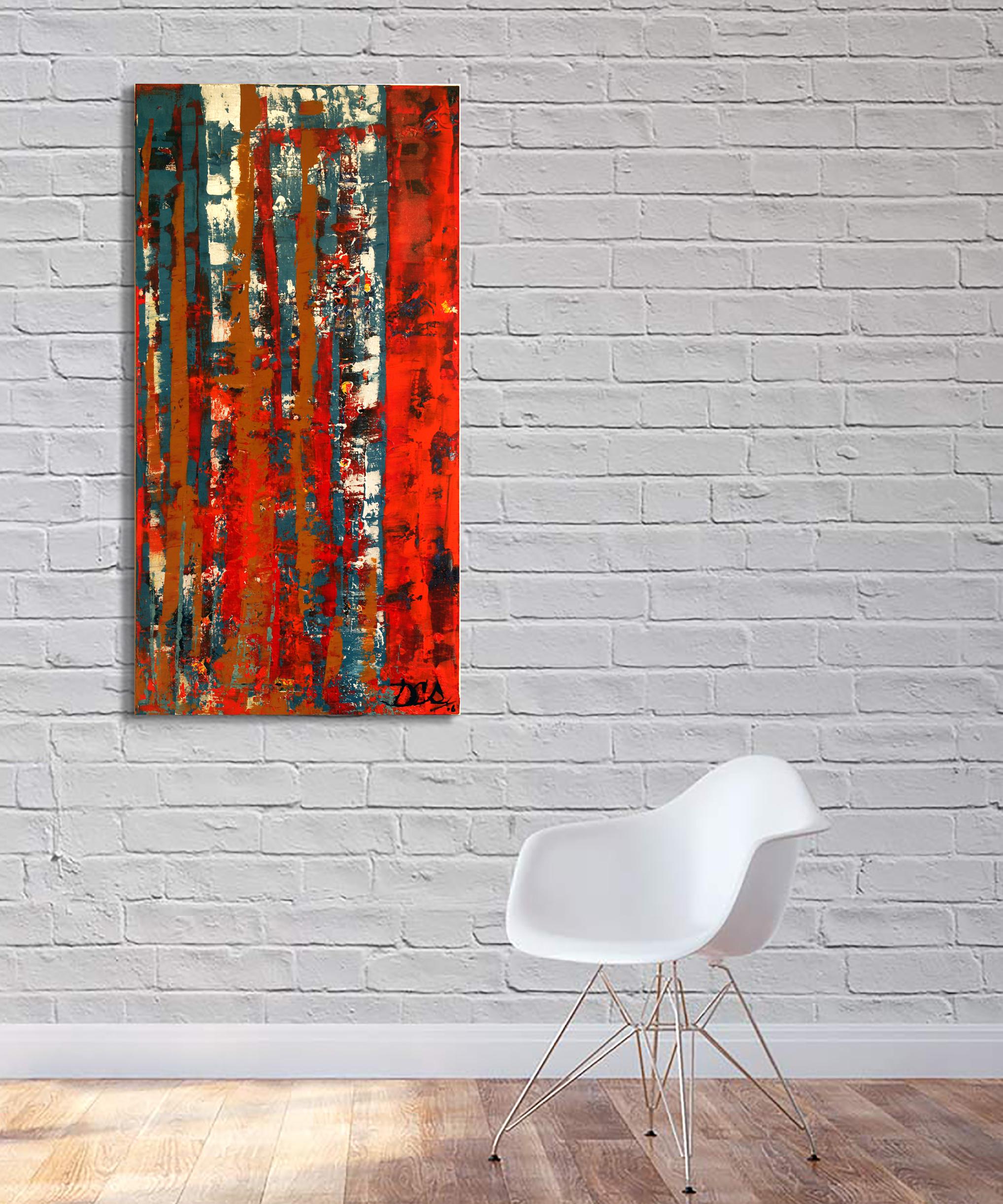 window wall hang