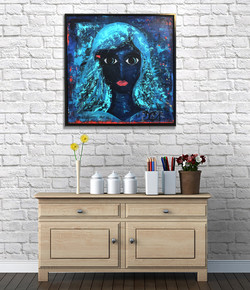 azul-wallhang