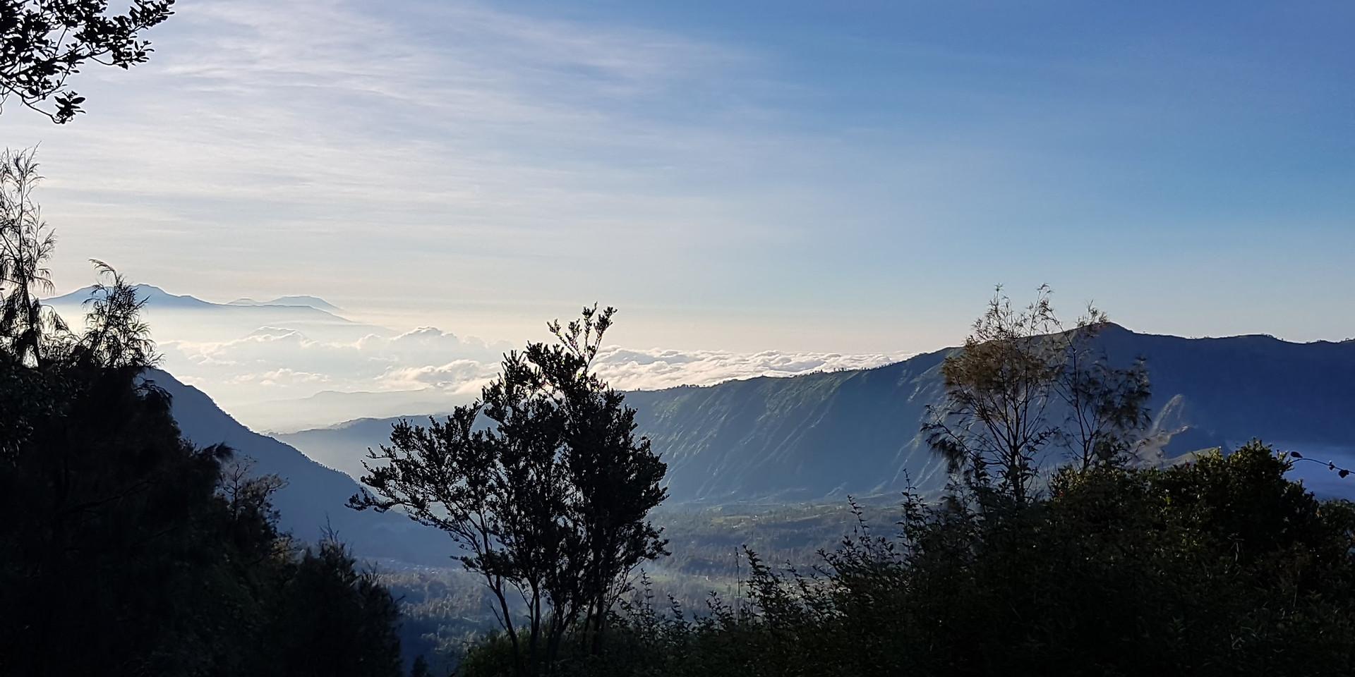 Mount Bromo Trek