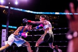 Bicentennial Beatdown AVA Knight