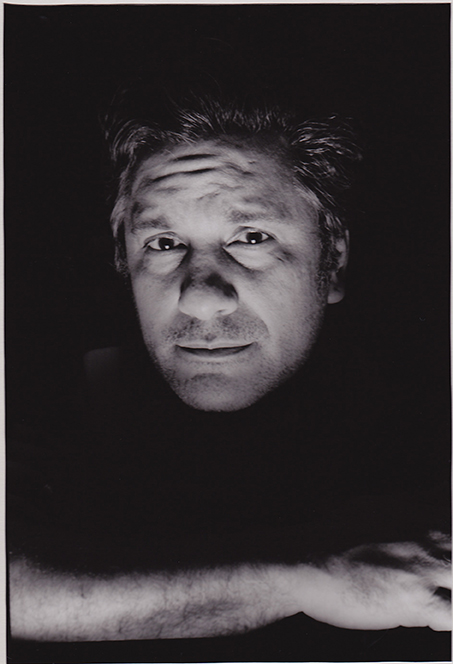 Dramatic Lighting Portrait