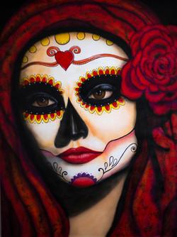 Bella Muerte (Beautiful Death)