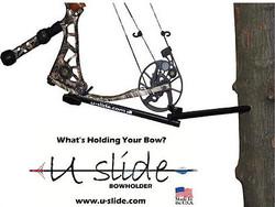 U-Slide Bow Holders