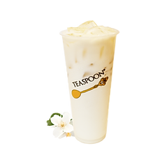 Creamy Jasmine