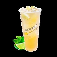 Paradise Lime
