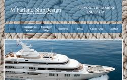 Mc Farlane Ship Design