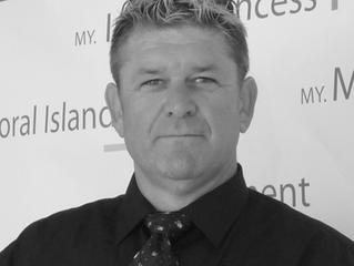 Terry Allen - Technical Director at McFarlane ShipDesign