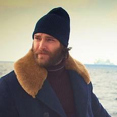Jonathan Hal Reynolds - Antarctica Exped