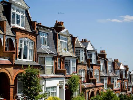 Haringey Homes Go Green