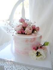 flower cake_01