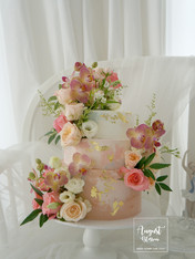 flower cake_07