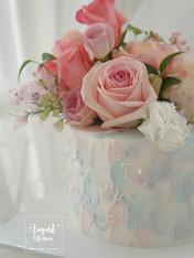 flower cake_02