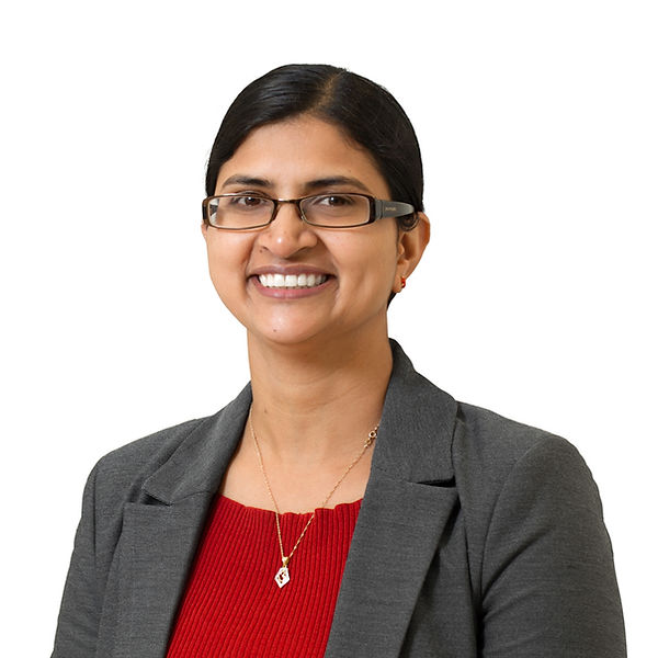 Dr Kavitha Kothur
