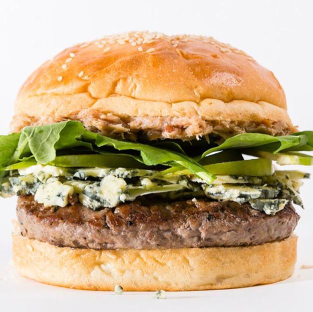 Burger #2