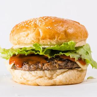 Burger Kids #5