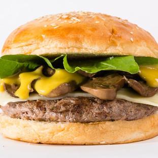 Burger #3
