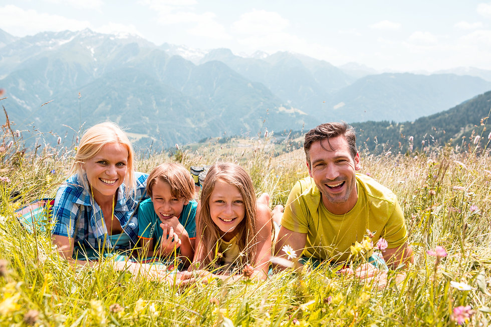 Sommer Images _Familie_Serfaus-Fiss-Ladi