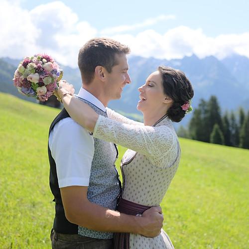 Manuela & Florian