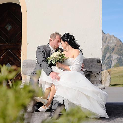 Claudia & Markus