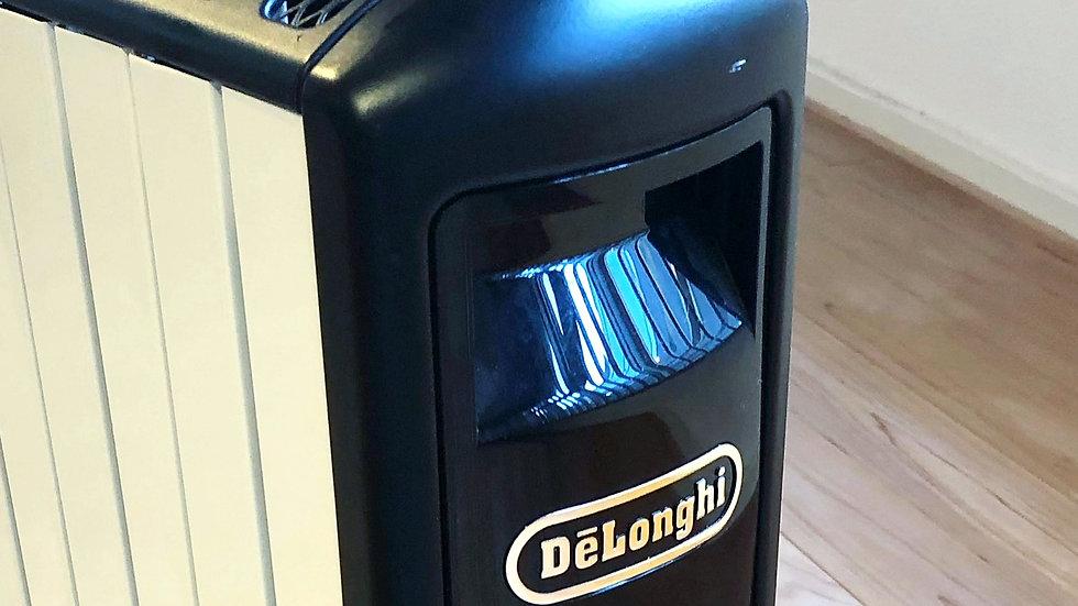 デロンギ マルチダイナミックヒーター MDH15-BK 美品