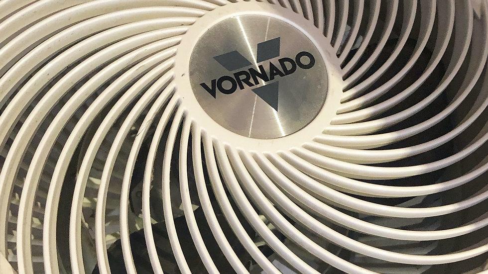 ボルネード VORNADO 650-JP サーキュレーター 6~30畳対応
