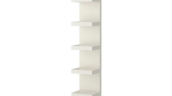 IKEA/イケア/LACK /ウォールシェルフユニット ホワイト