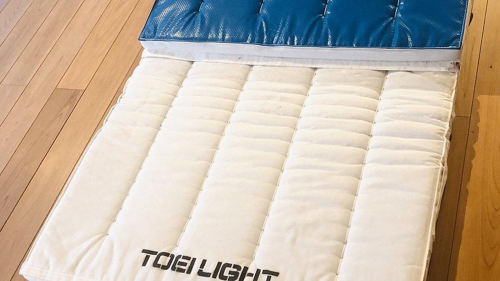 2枚セット!Toei Light・ 体操マット・美品!高機能!