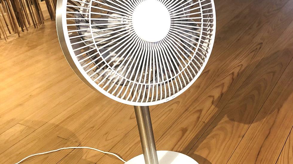 「kamomefanカモメファン」の23cm 扇風機 /静か