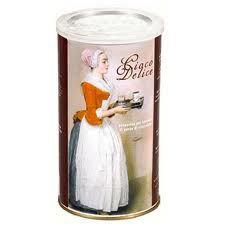 Cioco Delice Molinari Tin (Hot Chocolate)
