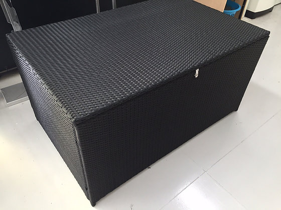 Storage Box - Black