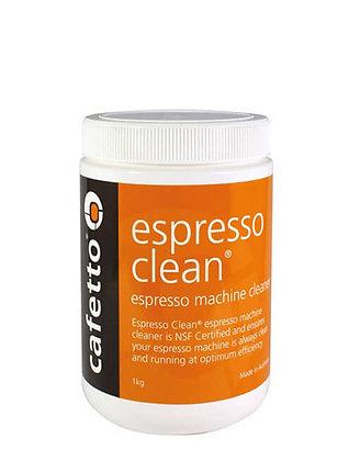 Espresso Clean