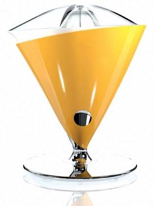 Yellow Bugatti Juicer