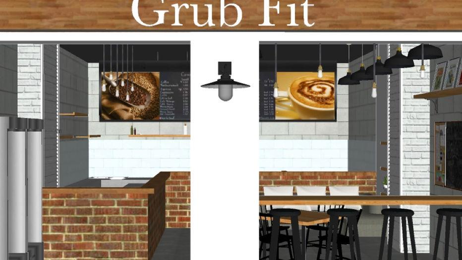 Cafe Grub Fit