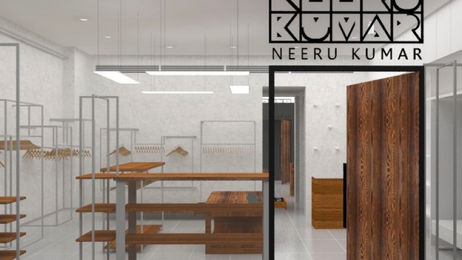 Neeru Kumar Boutique