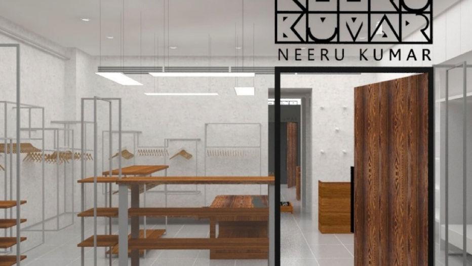 Neeru Kumar Boutique