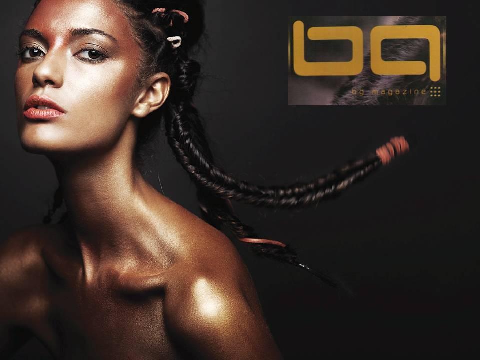 Bg Magazine Issue #069
