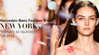 New York Fashion Week  News