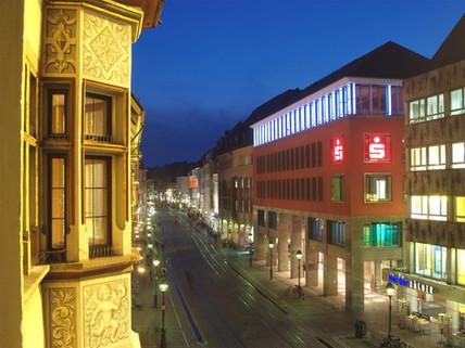 Sparkasse Freiburg Hauptstelle
