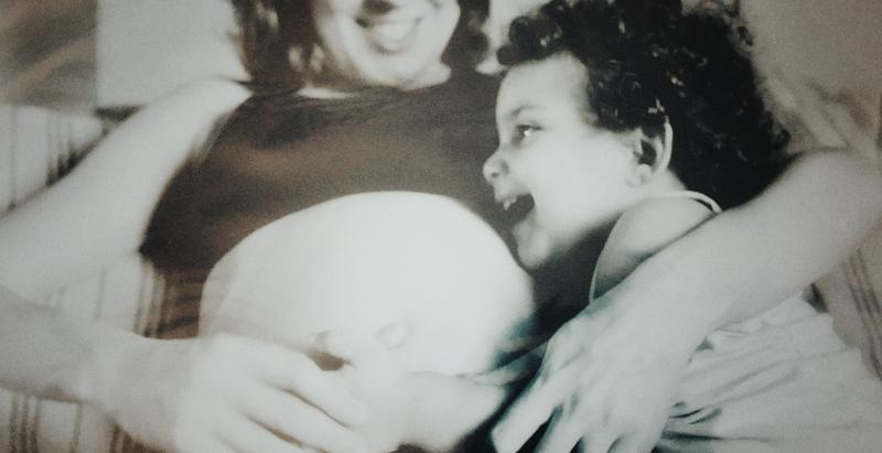 Mãe em tempos de quarentena