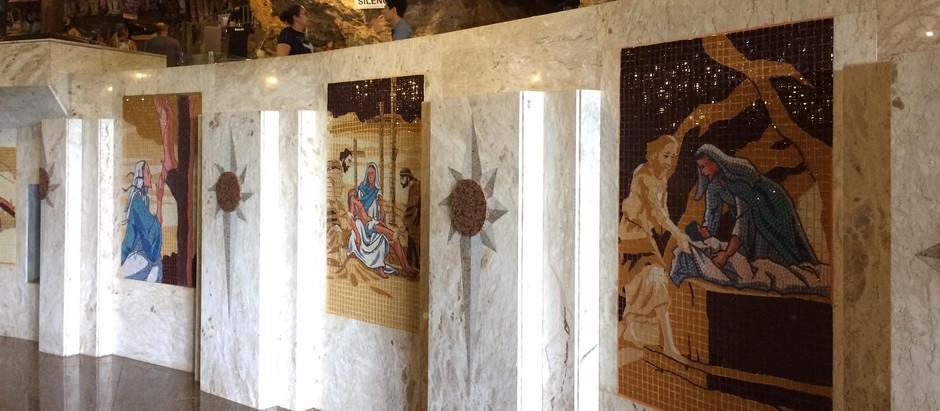 Última parte das férias: parada em Bom Jesus da Lapa