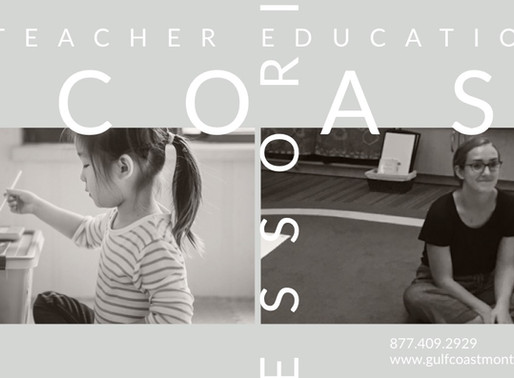 Announcing Lower and Upper Elementary Refresher Courses