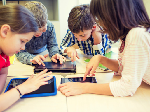 Using Technology to Support Thinking Skills in the Elementary Montessori Classroom - KNOWLEDGE